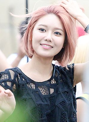 I Just Wanna Dance - Image: Choi Soo young at the Guerilla Date on July 2015 02