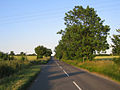 Choice of footpaths, Shillington, Beds - geograph.org.uk - 193387.jpg