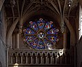 Christ Church Cathedral - rose window.jpg