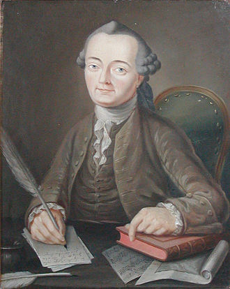 1728 in Norway - Christian Braunmann Tullin