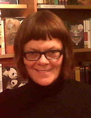 Christie Blatchford - Image: Christie blatchford