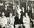 Christopher Whall and Royal College of Art Students 1902.jpg