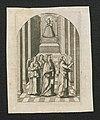 Christus en Maria wijden de kerk van Laken in.jpg