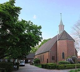 Nadorst in Oldenburg