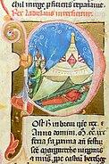 Chronicon Pictum P129 IV. László és gyilkosai