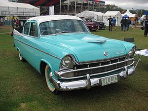 Chrysler Royal (Australia) - Chrysler AP2 Royal