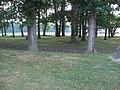Chrysler Enclosure, northeastern side.jpg