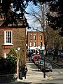 Church Row, Hampstead - geograph.org.uk - 1191411.jpg