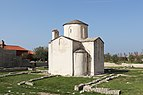 Church of St. Cross in Nin 03.jpg
