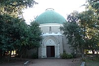 Church of the Holy Sepulchre - Angers - 20100919.jpg