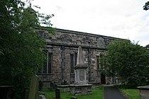 Church of the Holy Trinity, Berwick upon Tweed - geograph.org.uk - 1503274.jpg