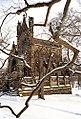 """Cincinnati - Spring Grove Cemetery & Arboretum """"Dexter Mausoleum"""" (4274210329).jpg"""