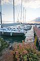 Circolo Nautico NIC Porto di Catania - Sicilia Italy Italia - Creative Commons by gnuckx (5436623655).jpg