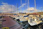 Circolo Nautico NIC Porto di Catania Sicilia Italy Italia - Creative Commons by gnuckx (5383703272).jpg