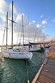 Circolo Nautico NIC Porto di Catania Sicilia Italy Italia - Creative Commons by gnuckx - panoramio - gnuckx (27).jpg