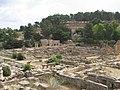Cirene - il teatro - panoramio.jpg