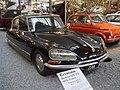 Citroen DS 23 1975 at Cité de l'Automobile 126.jpg