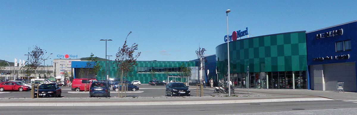 City Nord Wikipedia