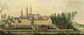 Claes Jacobsz van der Heck Dutch Golden Age painter