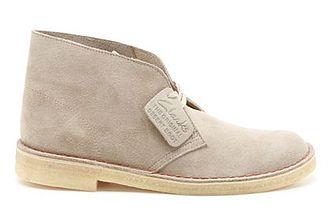 Chukka boot - Clarks' Desert Boot
