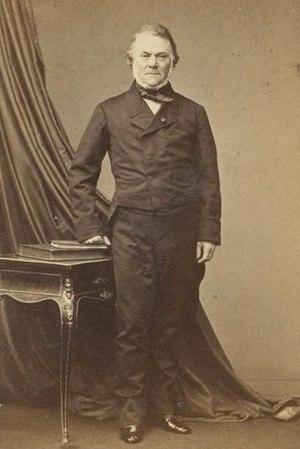 Claude Alphonse Delangle - Claude Alphonse Delangle photograph by André Adolphe Eugène Disdéri