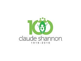 Claude Shannon - Claude Shannon Centenary