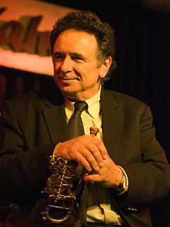 Claudio Roditi Brazilian musician
