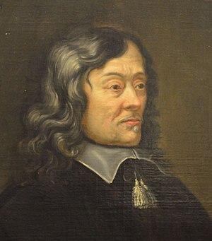 Claudius Salmasius 1588-1653