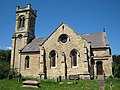 Clifford St Luke's Church 31 May 2017.jpg