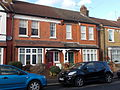 Clyde Road, Sutton, Surrey, Greater London.JPG