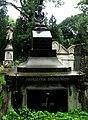 Cmentarz Łyczakowski we Lwowie - Lychakiv Cemetery in Lviv - Tomb of Schex Family - panoramio.jpg