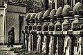 Cmentarz żydowski w Warszawie Wola Okopowa Street Jewish Cemetery in Warsaw Poland.jpg