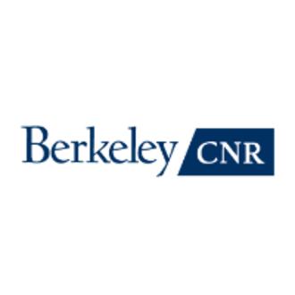 UC Berkeley College of Natural Resources - Image: Cnr logo