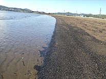Coal on the shore of Nakhodka.jpg