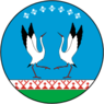 Coat of Arms of Momsky rayon (Yakutia).png