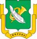 Perovo縣 的徽記
