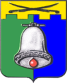 Coat of Arms of Sengileevsky (Stavropol krai).png