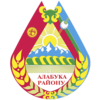 Coat of arms of Ала-бука
