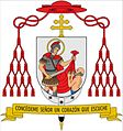 Coat of arms of Mario Poli.jpg