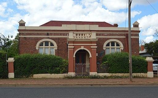 Cobar Building A 002