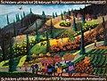 Collectie Nationaal Museum van Wereldculturen TM-5877-38 Tentoonstellingsaffiche Tropenmuseum Schilders uit Haiti 1979 Amsterdam.jpg