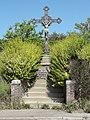 Colleville (Seine-Mar.) croix au hameau du Torp.jpg