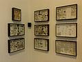Collezione di coleotteri Museo delle Grigne di Esino Lario.jpg