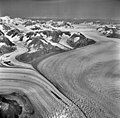 Columbia Glacier, Valley Glacier, August 25, 1969 (GLACIERS 1031).jpg
