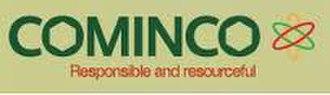 Cominco Resources - Image: Comico logo