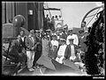 Committee members of the Pittwater Regatta onboard SS ARCHER (8052291422).jpg