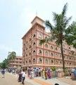 Conch Building - ISKCON Campus - Mayapur - Nadia 2017-08-15 1864-1865.tif