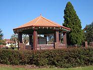 Concord Queen Elizabeth Park