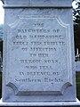 Confederate Memorial Romney WV 2005 08 21 02.jpg