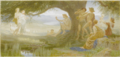 Constance Phillott - The Herdsmen of Admetus.png